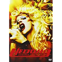 Hedwig & The Angry Inch (Import Movie) (European Format - Zone 2) (2013) John Cameron Mitchell; Michael Pit