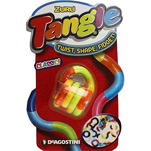 (  Tangle Jr. Classic)
