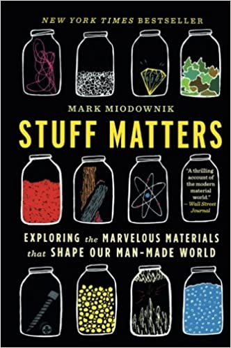 Stuff Matters: Concrete
