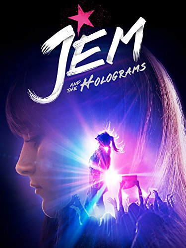 Jem and the Holograms by