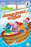 Journey Around the World (Backyardigans Ready-To-Read, Level 1)