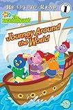 Journey Around the World, Sarah Albee and Artifact Group Staff, 1416958371