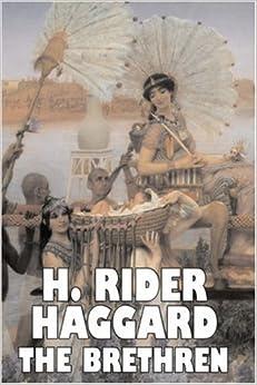 Book The Brethren by H. Rider Haggard (2007-11-01)