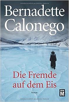 Book Die Fremde auf dem Eis