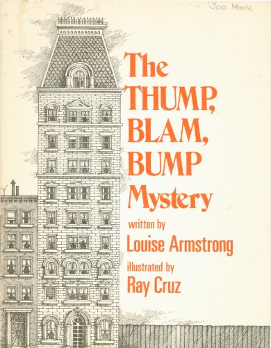 The Thump, Blam, Bump Mystery