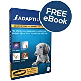 ADAPTIL Collar Small - INCLUDES FREE EXCLUSIVE PETWELL® / ADAPTIL® E BOOK