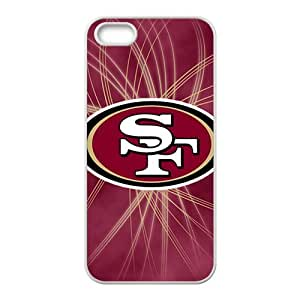 Cool-Benz SF san francisco 49ers Phone case for iPhone 5s