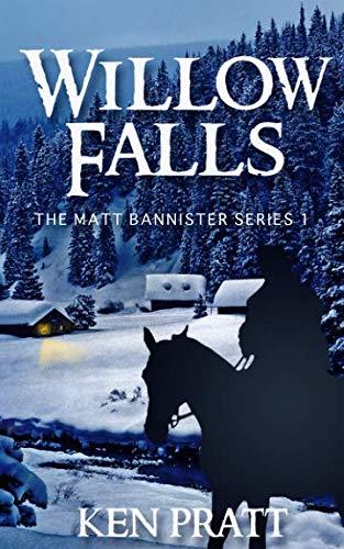 Willow Falls (Matt Bannister Wes...