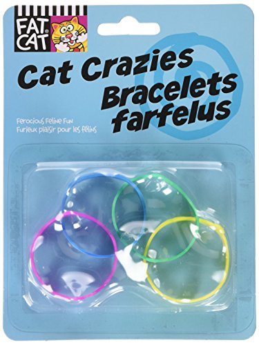Doskocil PETMATE 26317 Cat Crazies Cat Toy 3