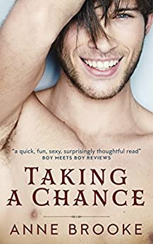 Taking A Chance by [Brooke, Anne]