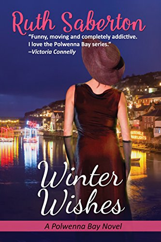 Winter Wishes (Polwenna Bay Book 3)