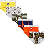 Carter's Little Boys' 6-Pack Underwear