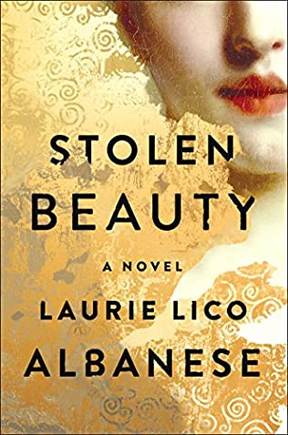 book cover of Stolen Beauty