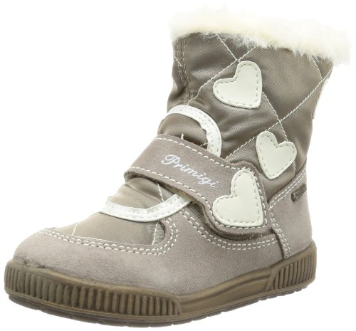 fille Talpa Gris Primigi Risha Risha Pietra Grau Boots OxRpq1p6vn