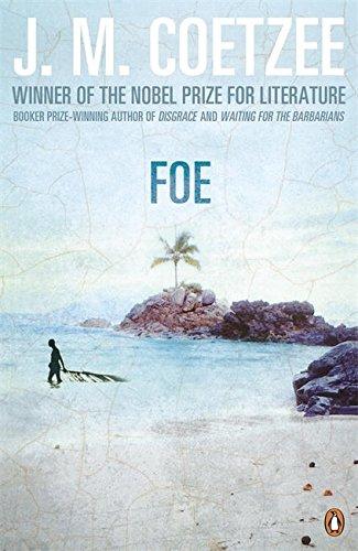 Foe (Penguin Essentials)の詳細を見る
