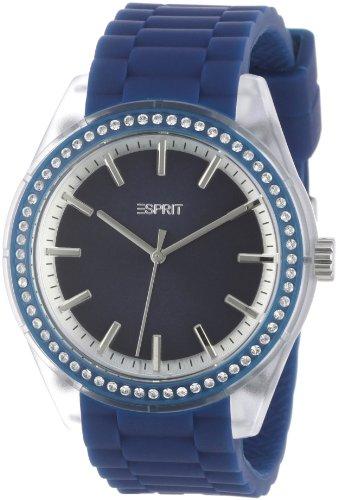 ESPRIT Women's ES900692002U Play Classic Analog Crystal Bezel Watch