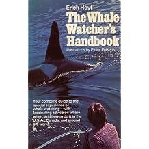 The Whale Watcher Handbook
