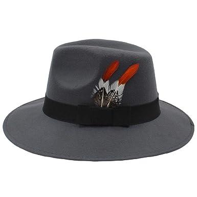 Xingyue Aile Sombrero de copa y gorras de vaquero, Sombrero del ...
