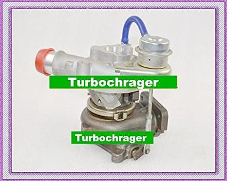 GOWE turbo para Turbo CT12 C 17201 - 70010 turbina del turbocompresor para Toyota soara Supra Twin Turbo 2jz-gte 2jz GTE 2jzgte Diesel Agua Fría juntas: ...