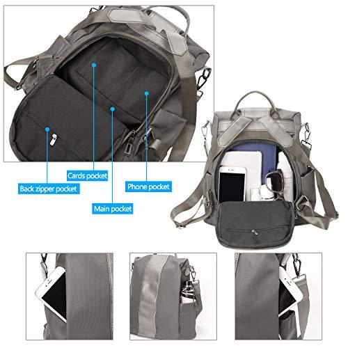 multi d'ordinateur JL fonction Sacs femme Voyages portable amp;LJ loisirs Sac scolaire qwwftS8A