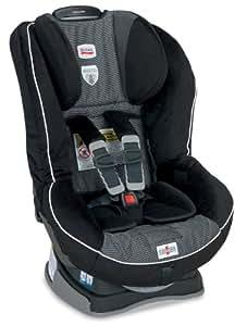 Britax Pavilion G4 Convertible Car Seat, Onyx