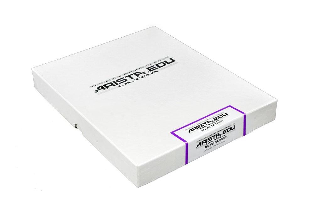 ARISTA 18584 EDU Ultra VC RC GL 8X10/100 (White) FOMA