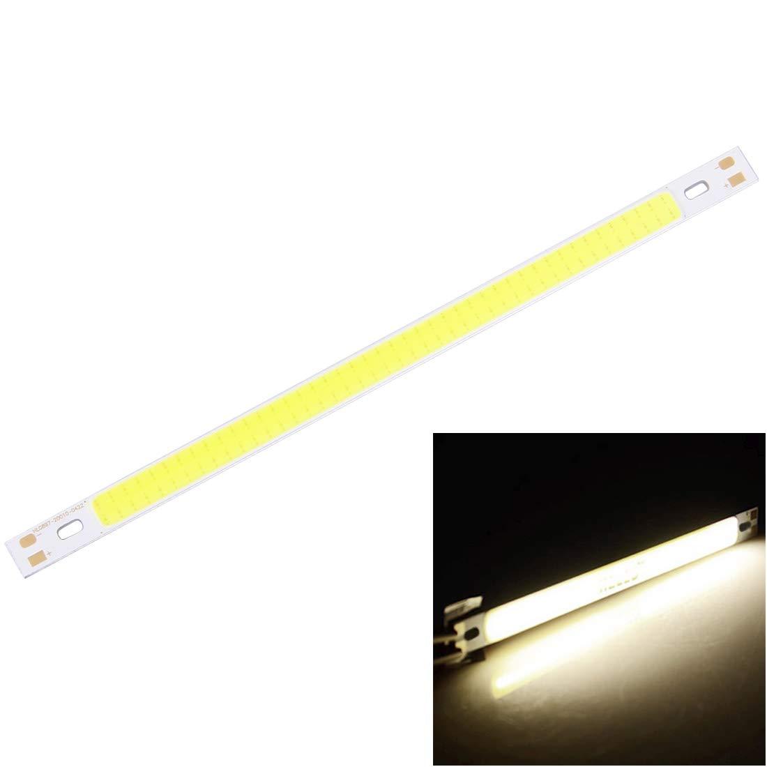 Lamp 20W High Power Warm White Bar Strip LED Lamp, Luminous Flux: 1800lm High Brightness (Color : Color2)