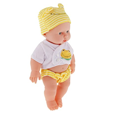 d1dbdd578 Buy Imported Realistic Silicone Baby Doll Vinyl Real Life Lifelike ...