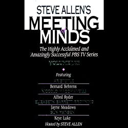 Meeting of Minds, Volume VIII