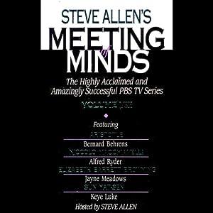 Meeting of Minds, Volume VIII Radio/TV Program
