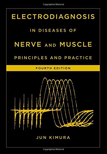 Electrodiagnosis in Diseases of Nerve and