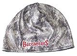 NFL Tampa Bay Buccaneers Reebok Onfield Swarm Knit Hat Beanie Cap Lid Toque