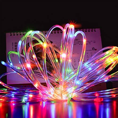 Solar Power Christmas Snowman Light