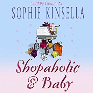 Shopaholic & Baby Audiobook