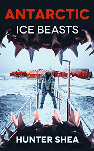 Antarctic Ice Beasts (Best Rated Personal Weather Stations)