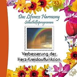 Verbesserung der Herz-Kreislauffunktion (Lifeness Harmony)