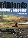 Falklands Military Machine, Derek Oakley, 0971170991