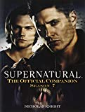 """Supernatural The Official Companion Season 7"" av Nicholas Knight"