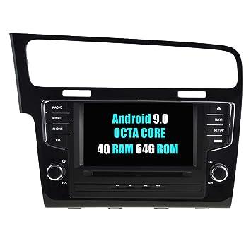 RoverOne 8 Pulgadas Android Sistema en Dash GPS Navegación ...