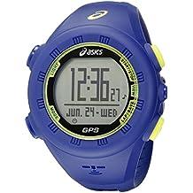 Asics Unisex CQAG0102 Blue GPS Running Watch