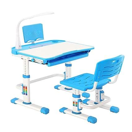Juegos de mesas y sillas Escritorio de Estudio para niños ...