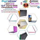 "mCover Hard Shell Case for 2019 15.6"" Lenovo"