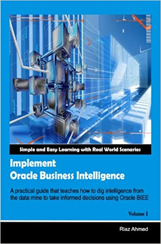 PImplement Oracle Business Intelligence (Implement Oracle Business Intelligence