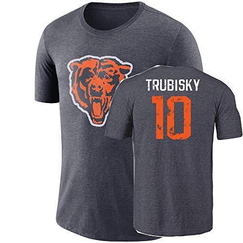 Nice Mitchell Trubisky Chicago Bears Memorabilia, Bears Mitchell Trubisky  free shipping