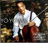: 3 Pak: Yo-Yo Ma / Morricone / Soul of Tango