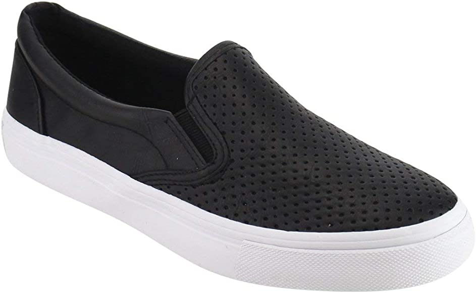 Women's Tracer Slip On White Sole Shoes