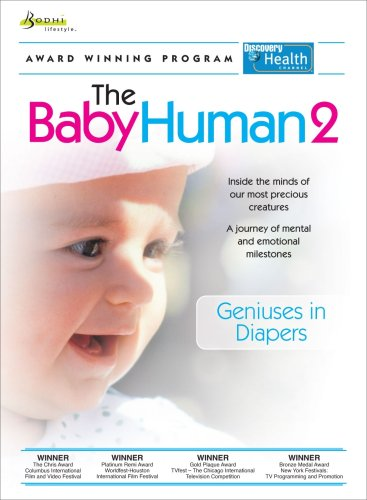 The Baby Human 2 by Baby