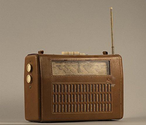 LAMINATED POSTER Technique Antique Apparatus Transistor Radio Poster Print 24 x (Antique Transistor Radios)