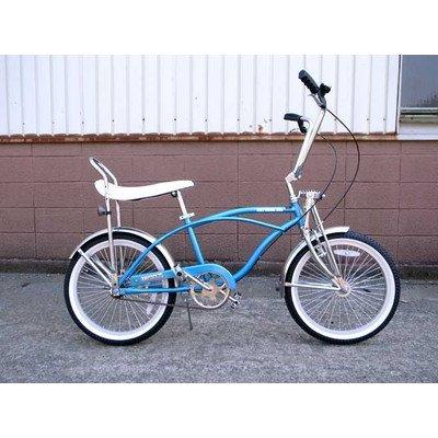 ローライダー サックス ブルー LOWRIDER SAX BLUE 自転車 B01LVZDLUA