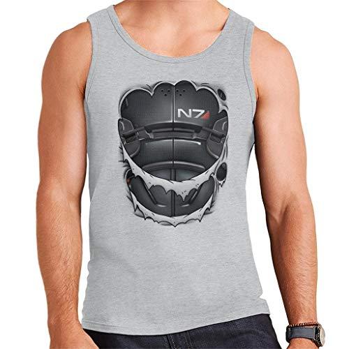 Mass Effect Pathfinder Armour Men's Vest